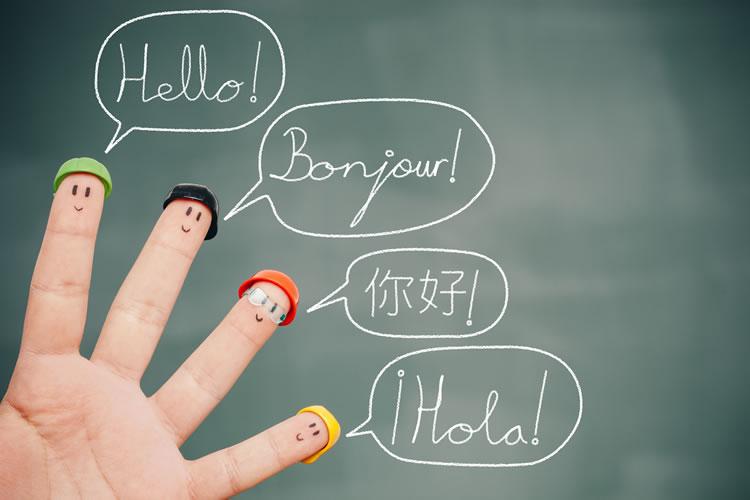 世界の言語はいくつある?