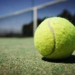 「テニス」の語源