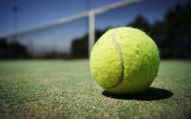 テニスの語源
