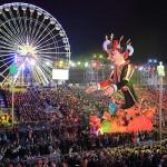 南フランス 最大のカーニバル